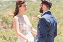 BECCA | MAY FLEURS Wedding Earrings