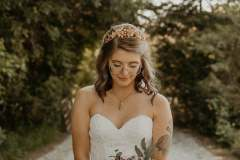 Makenzie Reynoldson | MARIE COURONNE