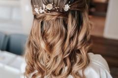 Almost Autumn hair pins